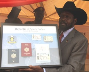 SOUTH SUDAN PASSPORT – southsudanembassyusa org